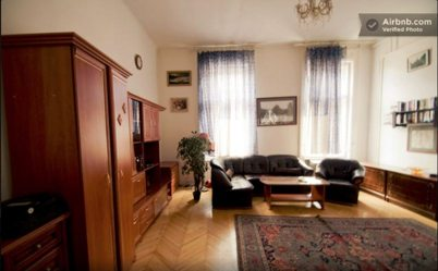hungary appartment