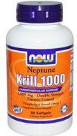 krill oil supplements on amazon