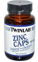 zinc supplements on amazon